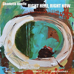 Keeffe, Charlotte: Right Here, Right Now