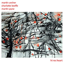 Archer / Keeffe / Pyne: Hi Res Heart
