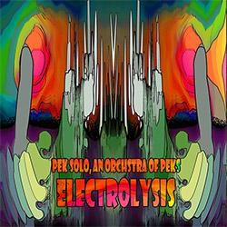 PEK Solo / An Orchestra of PEKs: Electrolysis