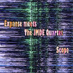 Expanse meets the JMDE Quartet: Scope (Evil Clown)