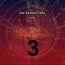 Remote Viewers, The : The Remote Code [3 CDs]