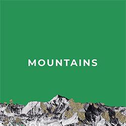 Subatin, Javier: Mountains