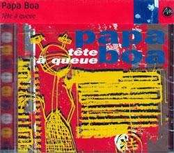 Papa Boa; Falaise, Labbe, Leclerc, Roversell: Tete a Queue