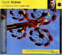 Projectionnistes, Les: St-Jean (Babin / Falaise / Labbe / Leclerc): Copie zero