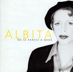 Albita: No Se Parece A Nada <i>[Used Item]</i>