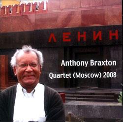 Braxton,  Anthony Quartet (Moscow) 2008: Composition 367b