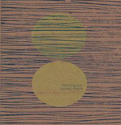 Harrison Bankhead: Morning Sun Harvest Moon (Engine)