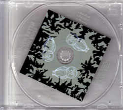Bettis, Chuck: Sonic Sigils [CD EP]