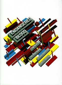 Black / Dunn / Noriega / Speed: Endangered Blood