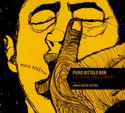 Bon, Piero Bittolo & His Original Pigneto Stompers: Mucho Acustica