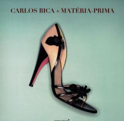 Bica, Carlos: Carlos Bica + Mat�ria-Prima