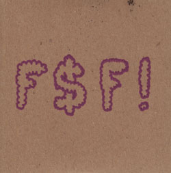 Five Dollar Ferrari (Henkel / Carlson): F$F!