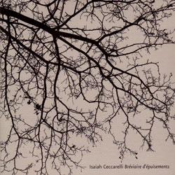 Ceccarelli, Isaiah: Breviaire d'Epuisements
