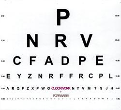 Clockwork + Poprawski: Myopic