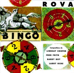 Rova: Bingo
