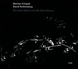 Crispell / Rothenberg: One Dark Night I Left My Silent House (ECM)