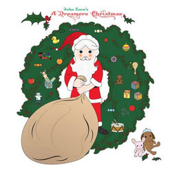 Zorn, John: A Dreamers Christmas