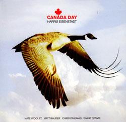 Eisenstadt, Harris: Canada Day