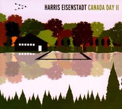 Eisenstadt, Harris: Canada Day II
