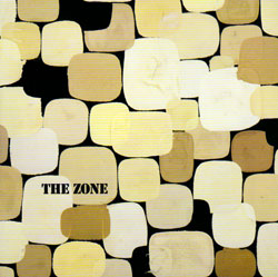 Rutherford / Muller / Eisenstadt: The Zone (Konnex)