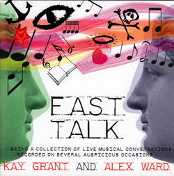 Grant, Kay & Alex Ward: Fast Talk