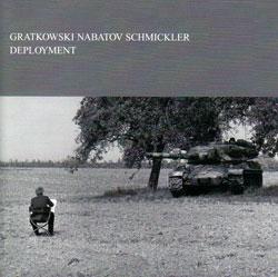 Gratkowski / Nabatov / Schmickler: Deployment