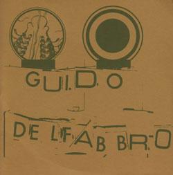Fabbro, Guido Del : Ctenophora