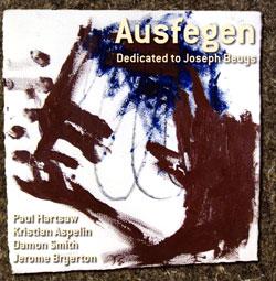 Hartsaw / Aspelin / Smith / Bryerton: Ausfegen <i>[Used Item]</i> (Balance Point Acoustics)