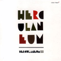 Herculaneum: Herculaneum III