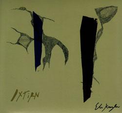 Keszler, Eli: Oxtirn (ESP-Disk)