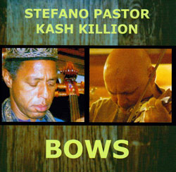 Pastor / Killion: Bows (Slam)