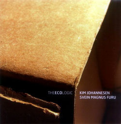 Johannesen / Furu: the eco logic (Creative Sources)