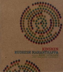 Mahanthappa, Rudresh: Kinsmen