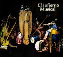 Christof Kurzmann: El Infierno Musical (Mikotron Recordings)