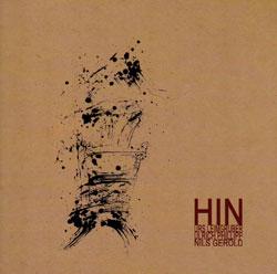 Leimgruber / Phillipp / Gerold: Hin (Creative Sources)