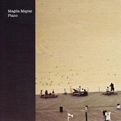 Mayas, Magda: Heartland (Another Timbre)