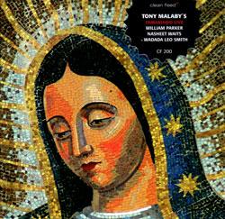Malaby, Tony: Tamarindo Live (Clean Feed)