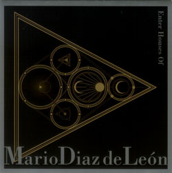 de Leon, Mario Diaz: Enter Houses Of (Tzadik)