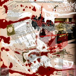 Mattin: Exquisite Corpse [VINYL]