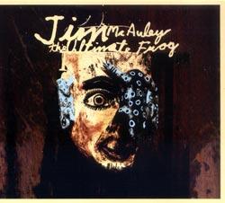 McAuley, Jim: The Ultimate Frog (Drip Audio)