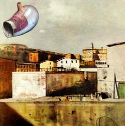 Mecha Fixes Clocks: Teoria dellelasticita di Girolamo Papariello
