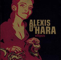 O'Hara, Alexis : Ellipsis