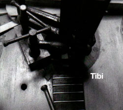 Angeli, Paolo: Tibi  (Hybrid Disc - CD + Video) (Recommended Records)