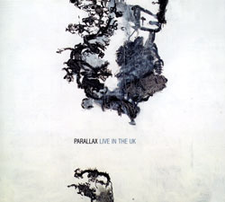 Parallax (Omenas / Kolbeinsen /  Thorsrud): Live In The UK