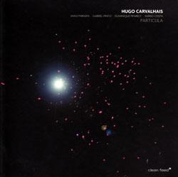 Carvalhais, Hugo: Particula