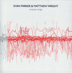 Parker, Evan & Matthew Wright: Trance Map