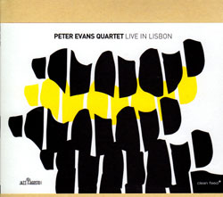 Evans, Peter Quartet: Live in Lisbon (Clean Feed)