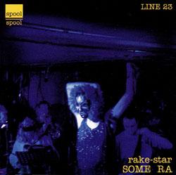 Rake-Star: Some Ra