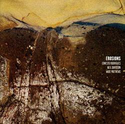 Rodrigues / Davidson / Matthews: erosions