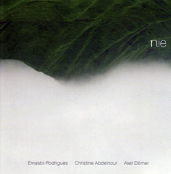 Rodrigues / Abdelnour / Dorner: NIE (Creative Sources)